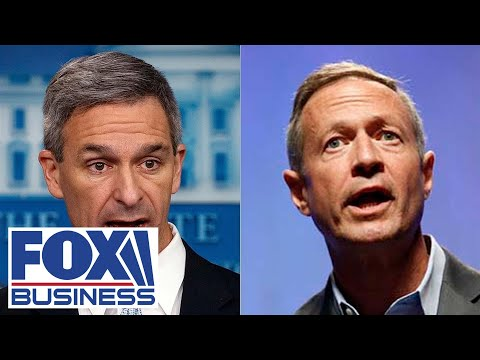 Ken Cuccinelli fires back at O'Malley after confrontation in DC bar