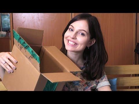 Распаковка Фаберлик ♥ НОВИНКИ каталога ! Ваша Саша ♥