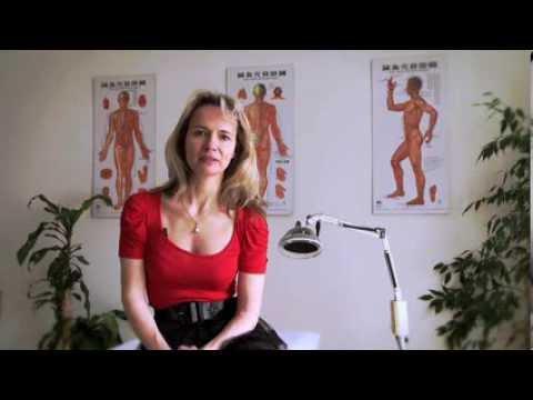 Tabletki bólu w zapaleniu gruczołu krokowego