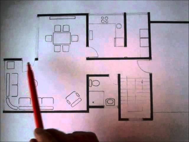 Disear plano casa con lo primero que debe iniciar la for Disenar mi casa