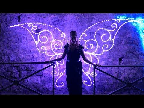 פסטיבל האור: סיור מרהיב ומואר במיוחד בעיר ירושלים