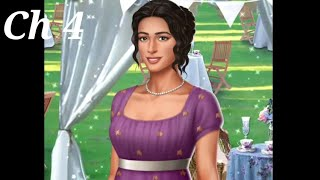 Choices:- Desire And Decorum Book 1 Chapter #4 (Diamonds used)