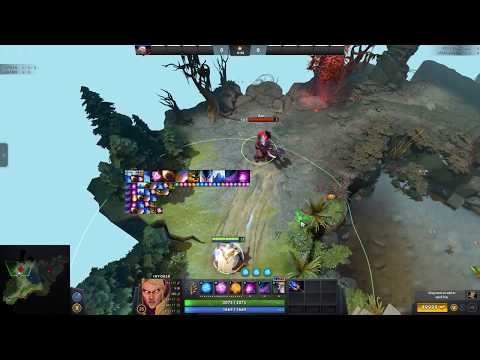 How to put scripts in Dota 2 ? - Ensage