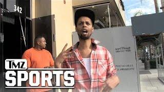 Antoine Dodson -- I'm Like a Young Roy Jones Jr.   TMZ Sports