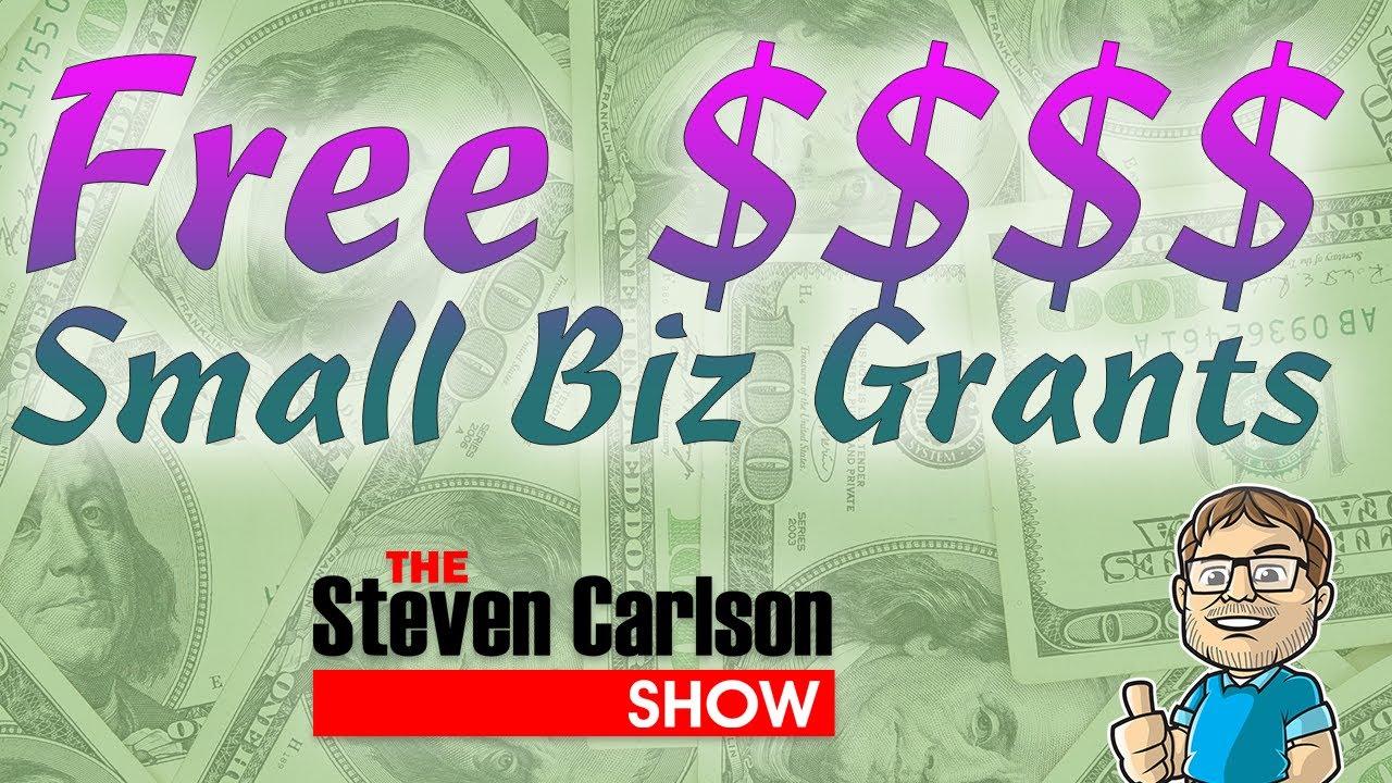 2021 Small Company Start-up Grants thumbnail
