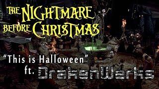 This is Halloween!!!   drakenwerks