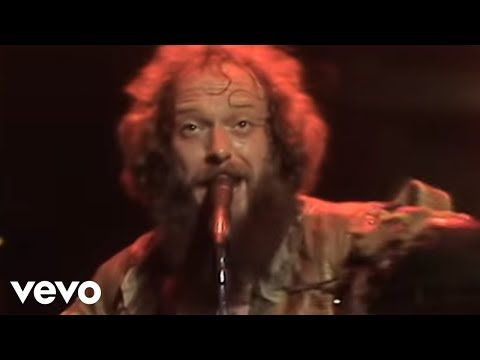 Jethro Tull's Martin Barre Video