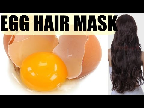 Recipe para sa buhok shampoo na may castor oil