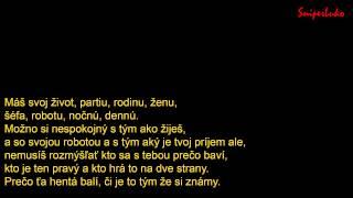 Kali - Jackpot ¤Lyrics¤ [Hip-Hop]