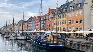Ausflug Kopenhagen