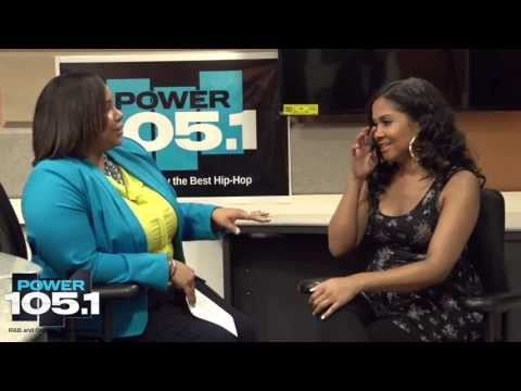 Angela Yee Exclusive Interview With WMDSF Magazine