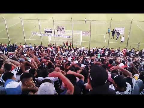 """""""Hinchada CENTRAL NORTE ! Vs douglas haig"""" Barra: Agrupaciones Unidas • Club: Central Norte de Salta"""