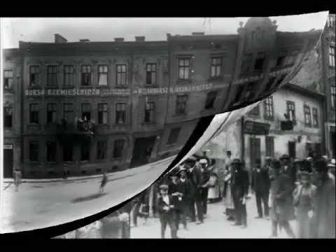Chor Eryana - Chcialem (Tango-elegja), ca 1933.avi