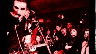 The Damned - Peel Session 1977