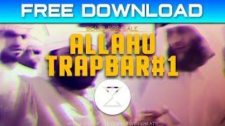 Allahu Trapbar #1 - Clean version Instrumental | Free download
