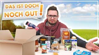 Retterbox-Test: 30 Marken-Lebensmittel für 25€!