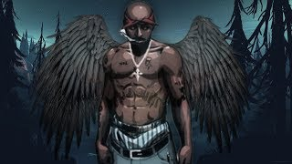 2Pac - Fearless (2019)