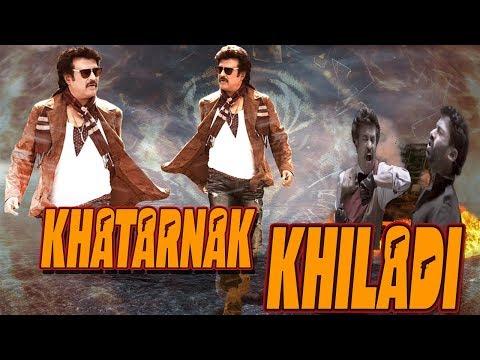 Khatarnak Khiladi - South Indian Super Dubbed Action Film - Latest HD Movie 2018