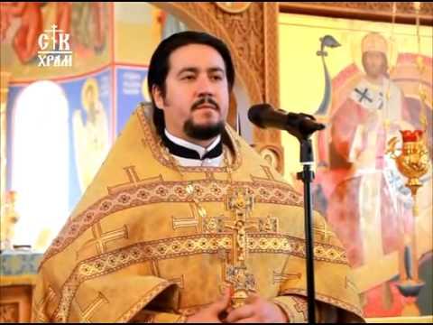 Проповедь в Неделю 13-ю по Пятидесятнице. Притча о злых виноградарях
