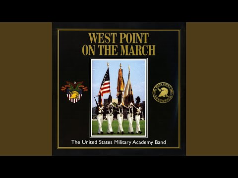 On Brave Old Army Team (Song) by US Military Academy Band