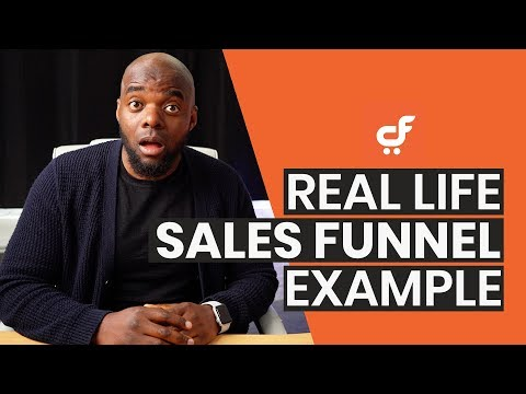 Cartflows - Sales Funnel Strategy