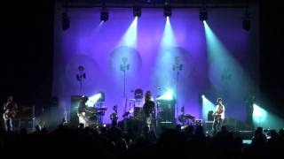 (HD) TV on The Radio - Crying - Radio City Music Hall - 4.13.11