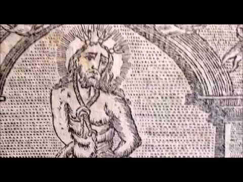 La imagen del Santo Cristo de la Salud celebra su festividad