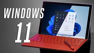 Windows 11 beta deep dive: new design, dark mode, and Start menu thumbnail