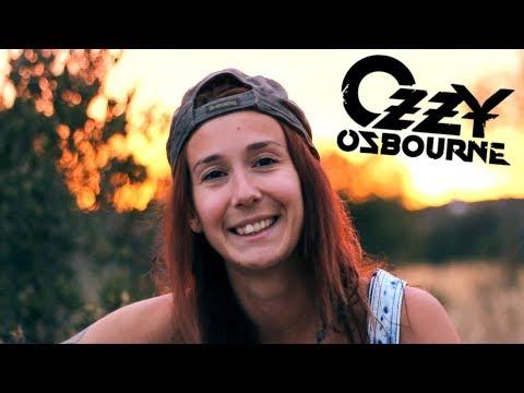 Sandra Szabo - Dreamer (Ozzy Osbourne cover)
