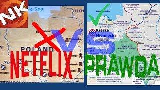 Netflix vs Polska – Skandaliczne Mapy w Serialu Iwan Groźny z Treblinki