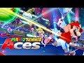 Mario Tennis Aces 1 A Lenda Da Raquete Maligna