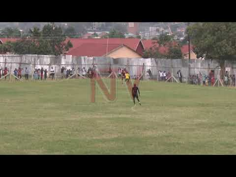 Maroons secure 2-0 win over Bul FC in the UPL