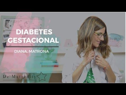Diferencia diabetes de la primera y segundo tipo