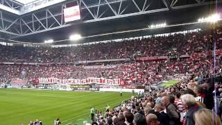 Spiel Zusammenschnitt | Fortuna Düsseldorf - Bayern München | 20.10.12  F95 FC