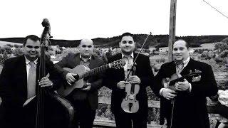 Gipsy Night Trio-Minálunk minden csoda 3napig tart.(CobyStyle RMX)