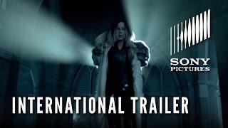 Underworld: Blood Wars (2017) Video