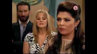 Triunfo Del Amor - Max Y Maria Desamparada (Cap 115)