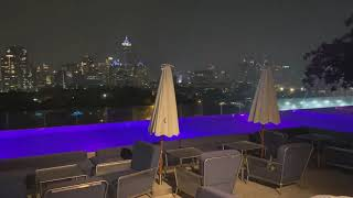 The exceptional SO/Sofitel Bangkok