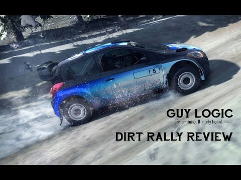 Logic Review - DIRT Rally video thumbnail