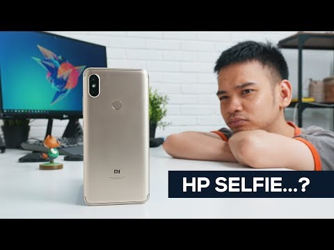 Tumben Xiaomi begini... Review Xiaomi Redmi S2!