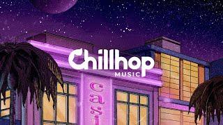 ∿ C Y G N - Lonely Waves ∿ [futuristic lofi hip hop]