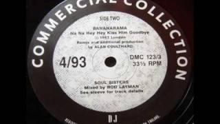 Bananarama - Na Na Hey Hey (DMC 1993 remix)