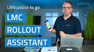 YouTube-Video Die Vorteile des Rollout Assistant