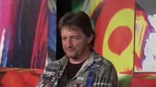 7 pádů HD: Jaromír Bosák (15. 4. 2014, Rock Café)