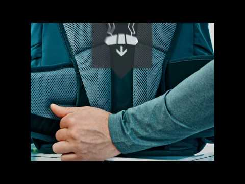 Видео о Рюкзак Deuter Guide 30+ SL цвет 3400 navy-granite 3361017 3400