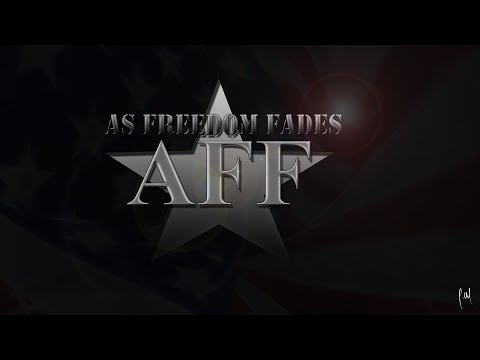 Fools Rush In performed by As Freedom Fades & Jordan Cagle (Elvis Presely cover)