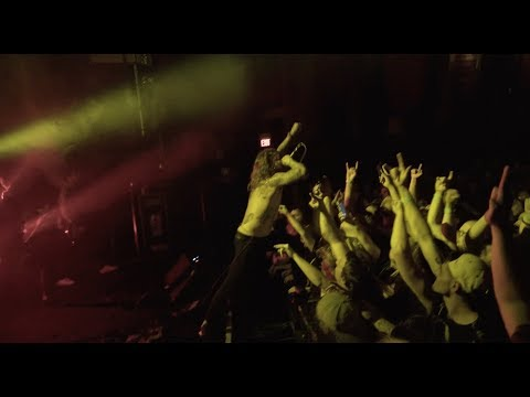 Transit Blues Tour Video