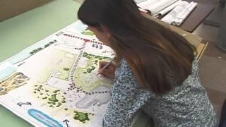 The Landscape Design Process