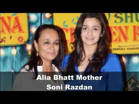 ''17 Fashionable mothers of Bollywood Actresses ''