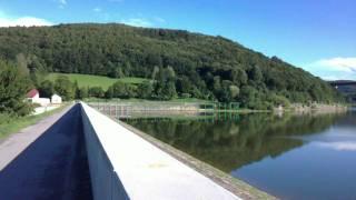 preview picture of video 'Wienerwaldsee'